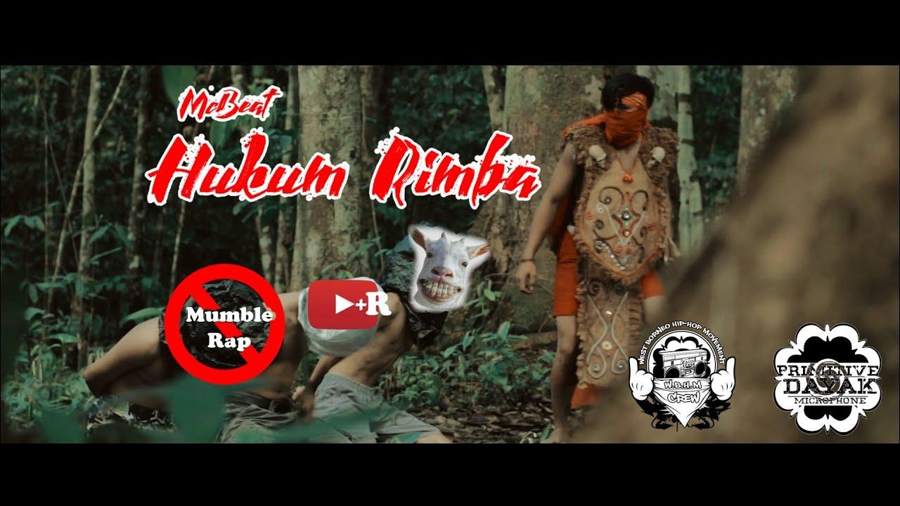 Ervando Piong | McBeat - Hukum Rimba (Official MV)