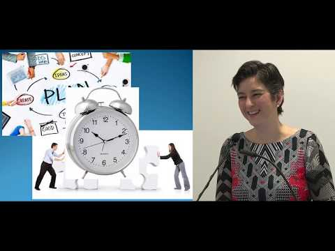 Translational Research Grants Scheme - Michelle Cretikos