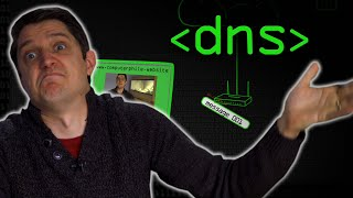 How DNS Works - Computerphile