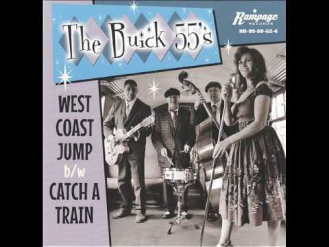 The Buick 55' - West Coast Jump (RAMPAGE RECORDS)