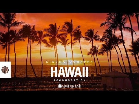 Fairmont Orchid Hotel - Hawaii - Property & Accommodation Video Production