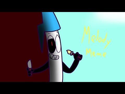 Melody Meme (BFB AU; Gore??)