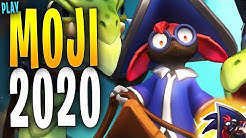 PALADINS | TRYING TO PLAY MOJI IN 2020!