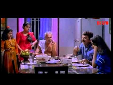 Njangal Santhushtaranu Malayalam Movie Part-11