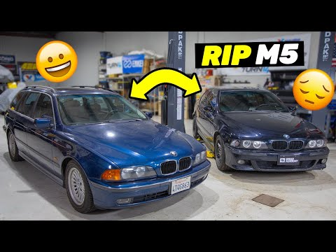 scrapping-the-bmw-m5-to-build-a-m5-wagon