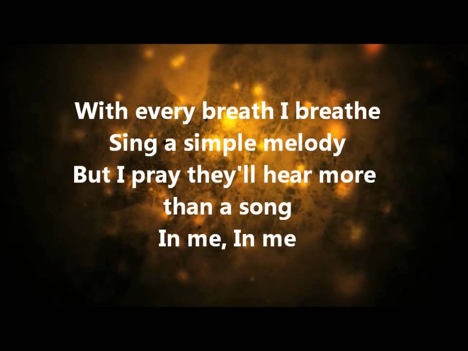 Lyric fall into me lyrics : Let Them See You by JJ Weeks Band with lyrics - YouTube