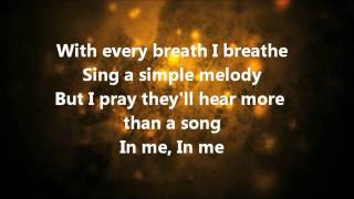 Let Them See You by JJ Weeks Band with lyrics