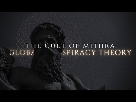 Mithraism Explained, And