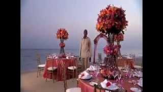 Все о сказочной флористике на свадьбу
