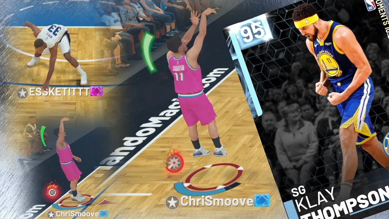 nba-2k19-my-team-he-s-leaning-klay-takeover