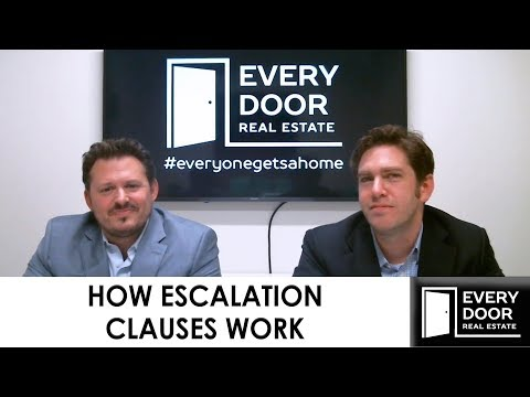 Every Door Real Estate: Use This Right to Win!