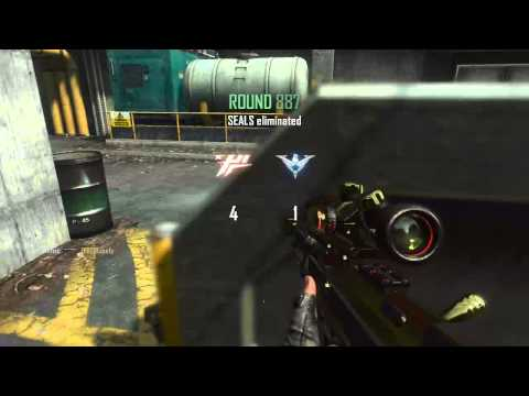 First Clip For Private match Ep.1