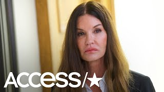 Janice Dickinson Testifies Bill Cosby Drugged & Raped Her During Sexual Assault Retrial