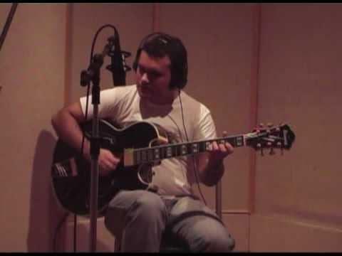 Gabriel Santiago Trio - Agua de Beber