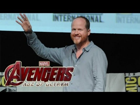 Joss Whedon Talks 'Avengers: Age of Ultron'