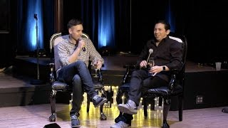Brian Solis on Why Silicon Valley is a Mess - SXSW Interview