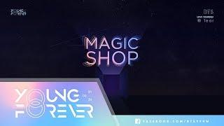 [VIETSUB + ENGSUB] BTS (방탄소년단) - Magic Shop