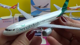 UNBOXING BEST PLANES: Boeing 737 787 Airbus A380 Emirates  Qantas EGYPT Indonesia  RC helicopter
