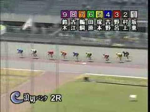 競輪:坂東利則 引退レース - Yo...
