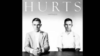 Скачать Hurts Blood Tears Gold HQ Orginal Album Version