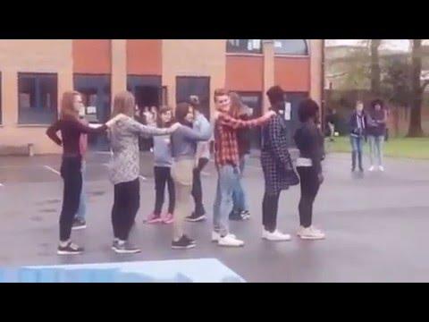 I did it mama Dance video