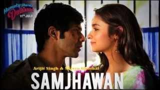 Samjhawan - Cover Version by PrabhuKeDarshan