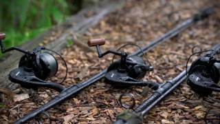 CARPologyTV Sonik VADERX Rods, Reels & Net Review
