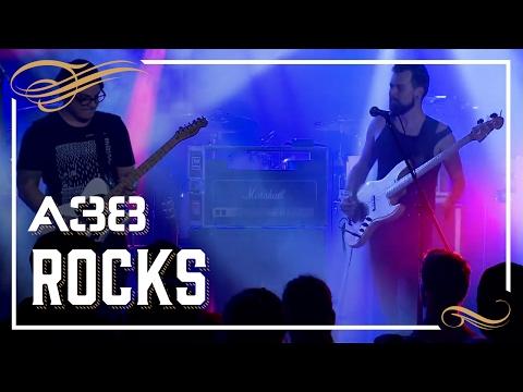 Doomina - Prince of whales  // Live 2016 // A38 Rocks