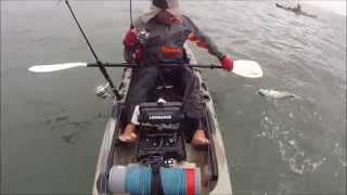 Pesca de kayak show VIDEO 11(, 2013-09-28T16:00:40.000Z)
