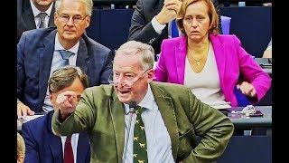 AfD macht Bundestag! Alle Reden der 48. Sitzung 12. September 2018