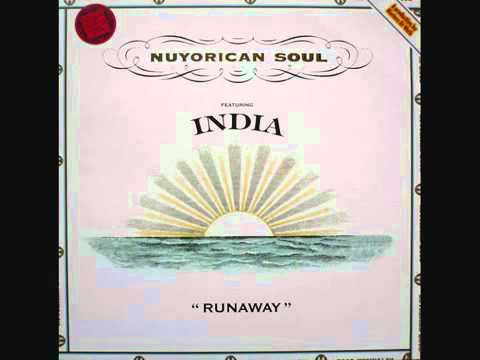 Nuyorican Soul-India Runaway [Armand Van Helden Mix]