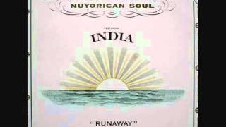 Nuyorican Soul-India Runaway [Armand Van Helden Mix]