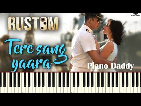 Piano Tutorial Hindi Songs Tutorial 455 Piano Daddy Youtube