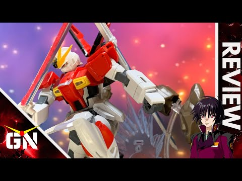 Does It Hold Up 15 Years Later HG 1/144 Sword Impulse | REVIEW