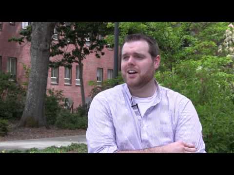 OSU CS Online Degree Graduate Story  Matt Staten