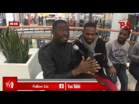 Ghanaians in Estonia talk about education on Kofi TV Live