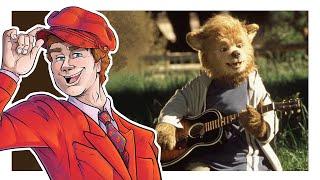 "Video ""Puppet Panic"" - The Country Bears download MP3, 3GP, MP4, WEBM, AVI, FLV Januari 2018"