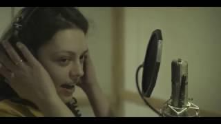 Запись альбома Sasha Vinogradova & Sirius Orchestra на студии bazza.ru