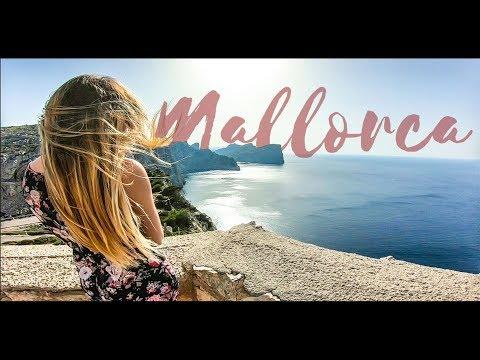 MALLORCA TRIP 2018 |GOPRO hero 6| Palma de Mallorca|