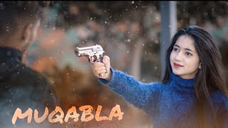 Muqabla - Street Dancer 3D  Hacker Love Story  Latest Hindi Song 2020   New songs 2020