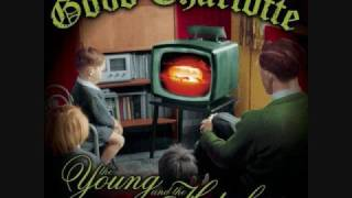 Lifestyles of the Rich and Famous - Good Charlotte with Lyrics