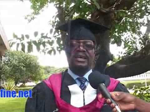 University Of Africa- Zambia
