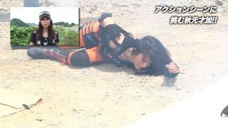 【ウルトラマンサーガ Making Movie Channel #02】 映画『ウルトラマン...