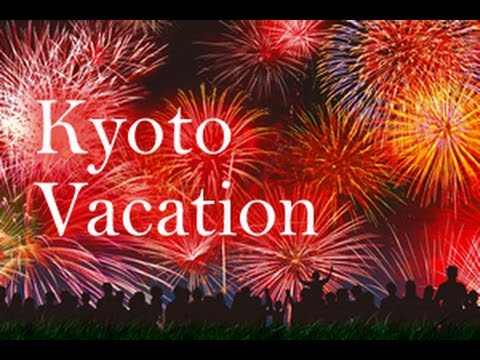 "Healing&Relax music ""Kyoto short vacation in summer♪"""