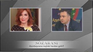Azərbaycana inqilab gəlir! Qaçılmaz bir inqilab!
