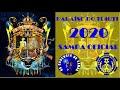 PARAÍSO DO TUIUTI 2020   SAMBA OFICIAL   GRAVAÇÃO DA ESCOLA   CARNAVAL 2020