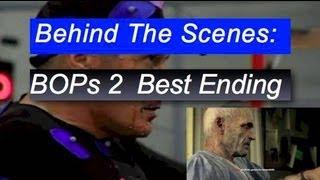 Black OPS 2 Best Ending : Behind the Scenes