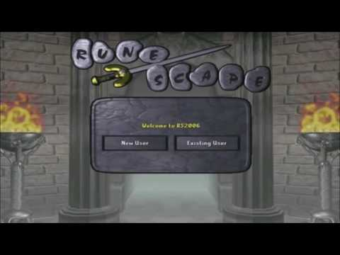 Relaxing 2 Hours of Old School 2007 RuneScape Music (Nostalgia Inducing)