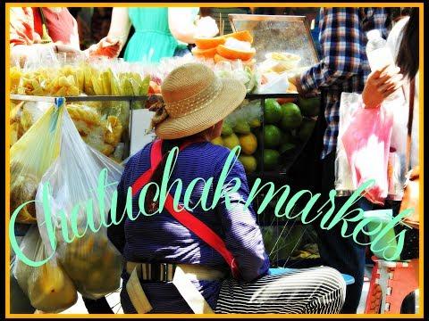 Amazing homewares/ art at Chatuchak markets, Bangkok