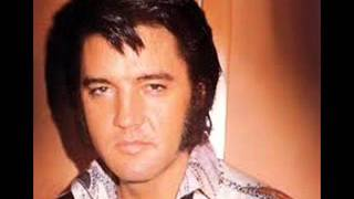 Elvis Presley   I Really Don